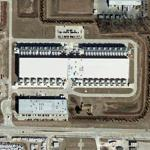 Google Data Center (Google Maps)