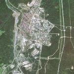 Mezhgorye (Google Maps)