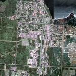 Snezhinsk (Google Maps)