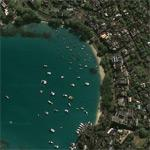 Grand Baie (Google Maps)