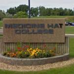 Medicine Hat College (StreetView)