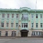 Embassy of Azerbaijan in Moscow (StreetView)