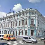 Embassy of Belarus in Moscow (StreetView)