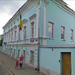Embassy of Benin in Moscow (StreetView)