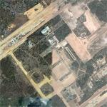 Angola International Airport (under construction) (Google Maps)