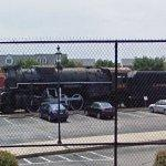 Chesapeake & Ohio RR #2705 (StreetView)