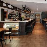 Social Resto Cafe Bar