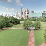 Centennial Olympic Park (StreetView)