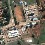 Gaborone Prison