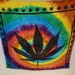 Pot banner
