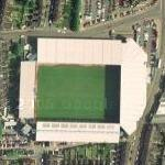 Highfield Road Stadium