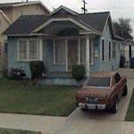 "Boyz n the Hood Filming Location ""Tre Styles' house"" (StreetView)"