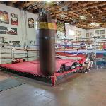 Central Boxing Gym (StreetView)