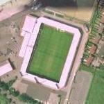 Bescot Stadium (Google Maps)