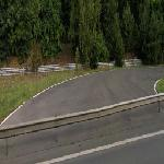 Old Part of Avus Circuit