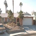 Gangster Anthony Spilotro's Former Home (StreetView)