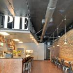 Fork & Pie Bar