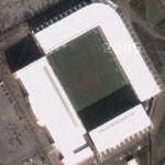 Britannia Stadium (Google Maps)