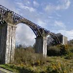 Chetwynd Viaduct