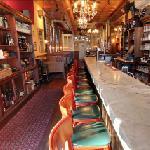 Tarrants Cafe