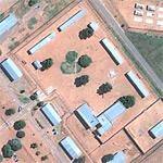 Molepolole prison (Google Maps)