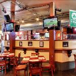 Ladder 133 Sports Bar & Grill