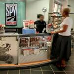 International Spy Museum gift shop (StreetView)