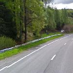 Old Section of Circuit de Spa-Francorchamps (StreetView)