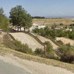 Cingoli motocross raceway (StreetView)