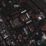 ESMA - Escuela de Suboficiales de Mecánica de la Armada (Google Maps)
