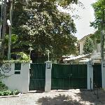 Consulate General of Mexico - Sao Paulo (StreetView)