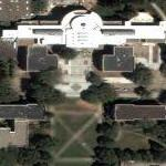 University of Oregon (Google Maps)