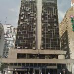Consulate General of Argentina - Sao Paulo (StreetView)
