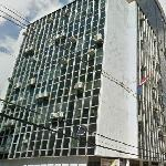 Consulate General of The Netherlands - Sao Paulo (StreetView)