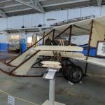 Wright Bros. Model EX Replica