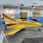Bede Aircraft Corp. BD-5 (StreetView)