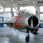 MiG-15bis Jian-2 (StreetView)