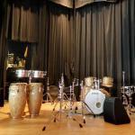 Yoshi's Jazz Club