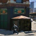 """Backdraft"" Filming Location Emmits Irish Pub (StreetView)"
