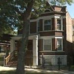 """A Family Thing"" Filming Location "" Ray Murdock's Home"" (StreetView)"
