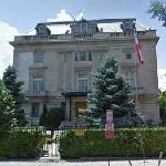 Embassy of Poland (StreetView)