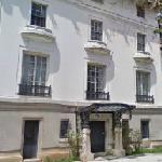 Charles Evans Hughes House