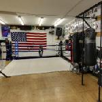 Cappy's Boxing Gym (StreetView)