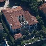 Lisa Hochstein's House (Google Maps)