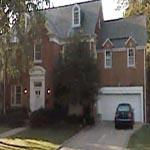 """Sixteen Candles"" Filming Location ""Baker Residence"" (StreetView)"