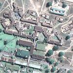 Copperbelt University (Google Maps)