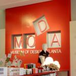 MODA - Museum of Design Atlanta (StreetView)