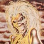 Iron Maiden (StreetView)