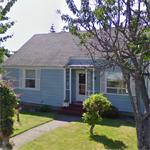 Serial Killer Ted Bundy's Childhood Home