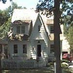 """Weird Science"" Filming Location ""Gary's House"" (StreetView)"